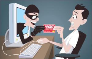 Признаки мошенников в интернете